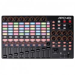 AKAI APC 40 II – Kontroler do Ableton Live