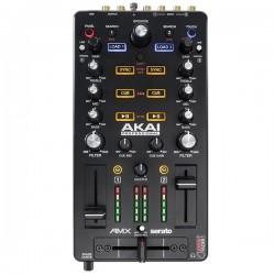 AKAI AMX – Mikser dla Serato DJ