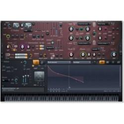Image Line- Harmor (FL Studio/VST) (wersja elektroniczna)