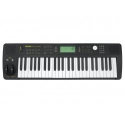 MIDIPLUS- EK490+ Keyboard i klawiatura sterująca