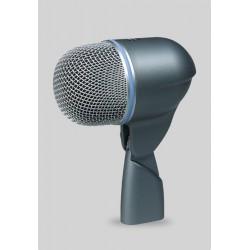 Shure BETA 52A mikrofon dynamiczny instrumentalny