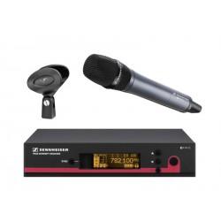 Sennheiser ew 135 G3-B-X mikrofon bezprzewodowy