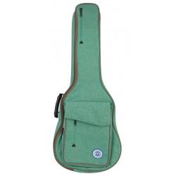GTR Classic 134 3/4 Green/Gray pokrowiec do gitary klasycznej