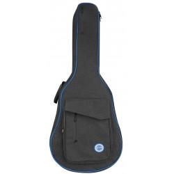 GTR Acoustic 100 Dark Gray/Gray pokrowiec do gitary akustycznej