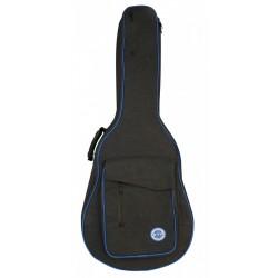 GTR Acoustic 100 Dark Gray/Blue pokrowiec do gitary akustycznej
