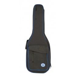 GTR Electric 100 Dark Gray/Blue pokrowiec do gitary elektrycznej