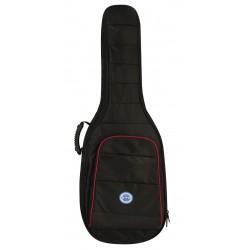 GTR Electric 50 Black/Red pokrowiec do gitary elektrycznej