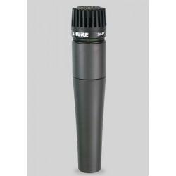 Shure SM57 mikrofon dynamiczny instrumentalny