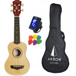 ARROW PB10 NA Natural Bright Top