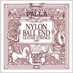 Wyniki wyszukiwania Wyniki wyszukiwania w sieci  Ernie Ball Ernesto Palla Normal Tension Ball End EB 2409