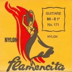 Savarez SA 170 - zestaw struny do gitary klasycznej
