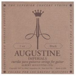 Augustine Imperial Black - struny do gitary klasycznej