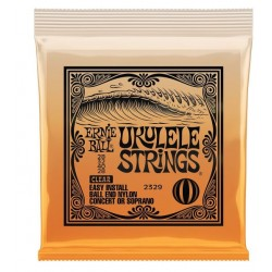 Ernie Ball 2329 - struny do ukulele