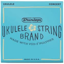 Dunlop DUQ302 Ukulele Concert Pro - struny do ukulele koncertowego
