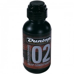 Dunlop 6532 Deep Conditioner - płyn do podstrunnicy