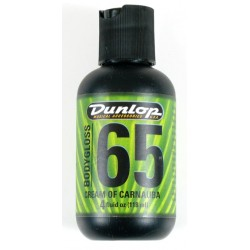Dunlop 6574 Bodygloss Carnauba - płyn do gitary