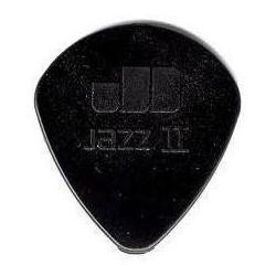 Dunlop JAZZ II Black