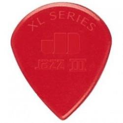 Dunlop Jazz III XL Red