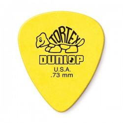 Dunlop TORTEX STANDARD 0.73 YELLOW