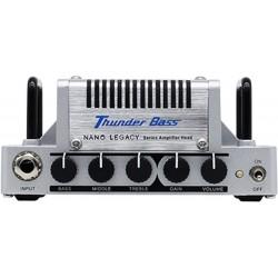 Hotone NLA-4 Thunder Bass - mini wzmacniacz basowy 5W