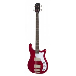 Epiphone Embassy PRO Bass - DC (Dark Cherry)