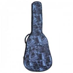 Hard Bag  GB-03-5-41 - pokrowiec na gitarę akustyczną