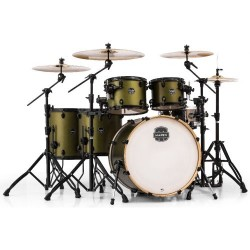 Mapex Armory Studio AR628S Mantis Green perkusja akustyczna