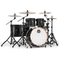 Mapex Armory Studio AR628S Transparent Black perkusja akustyczna