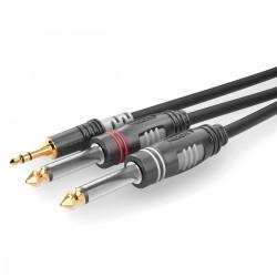 Sommer Cable Basic HBA-3S62-0300 - kabel instrumentalny 3m