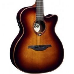 LAG T100ACE BRS gitara elektro-akustyczna