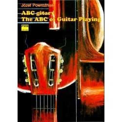 ABC gitary - szkoła gry na gitarze - Powroźniak