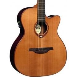 LAG T100ACE gitara elektro-akustyczna