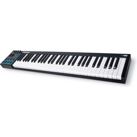 ALESIS V61 klawiatura sterująca