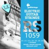 Galli RS1059 7-strings Regular Light - struny do gitary elektrycznej