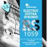 Galli RS1059 7-strings Regular Light - struny do gitary elektrycznej