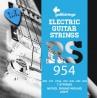 Galli RS954 7-strings Light - struny do gitary elektrycznej