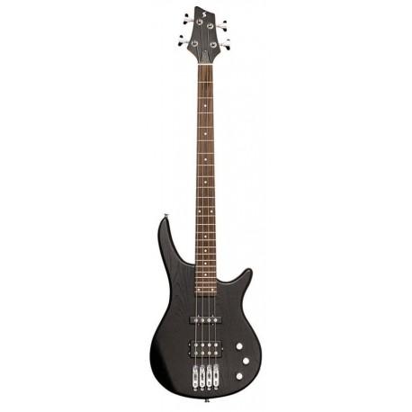 Stagg SBF-40 BLK - gitara basowa