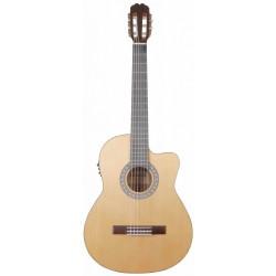Admira Alba EC gitara elektro - klasyczna