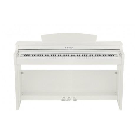 Samick DP-300 WH - pianino cyfrowe