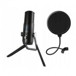 NOVOX NCX mikrofon pojemnościowy USB