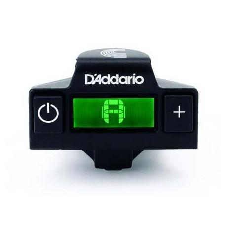 D'Addario PW-CT-15 Mini Tuner Z Klipsem