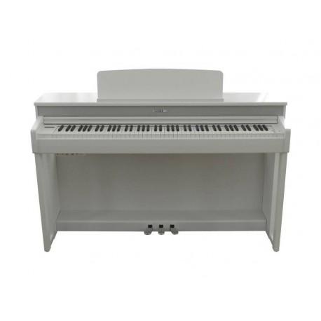 Dynatone DPS-95 WH - pianino cyfrowe