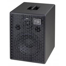 Acus One ForAll black - wzmacniacz do instrumentów akustycznych
