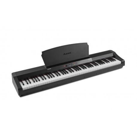 Alesis Prestige - pianino cyfrowe 88 klawiszy