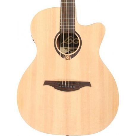 Lag T70ACE gitara elektro-akustyczna