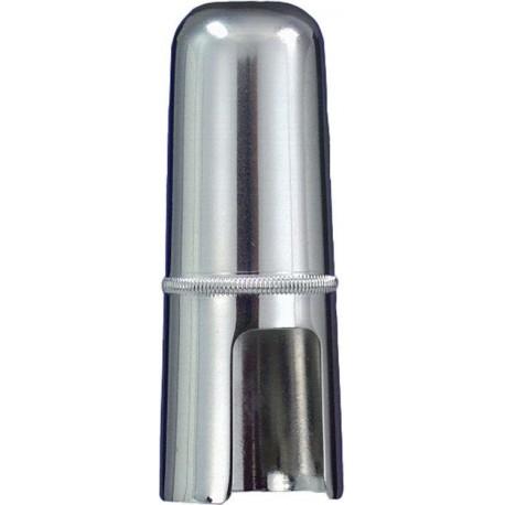 A&S 491811 TENOR metalowa osłonka ustnika saksofonu tenorowego