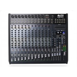 Alto Professional Live 1604 mikser audio analogowy