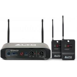 Alto Professional Stealth Wireless system bezprzewodowy