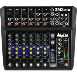 Alto Professional ZMX122FX mikser audio analogowy