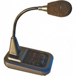 RH Sound EM-825  mikrofon elektretowy stołowy